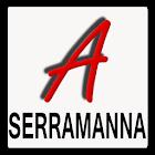 A Serramanna icon