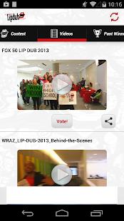 FOX 50 Lip Dub Project- screenshot thumbnail