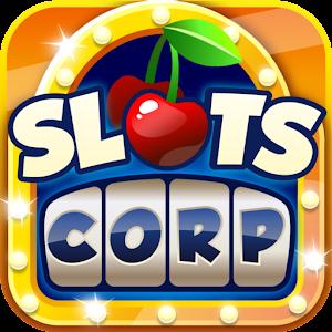 Slots Corp. 博奕 App LOGO-APP開箱王