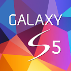 -Spanish Galaxy S5 Experience icon