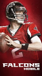Falcons Mobile- screenshot thumbnail