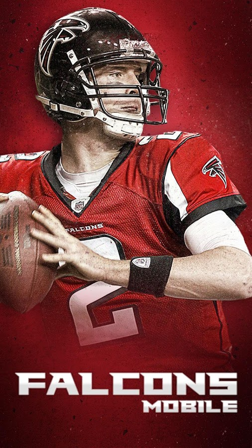 Falcons Mobile- screenshot