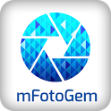 mFotoGem icon