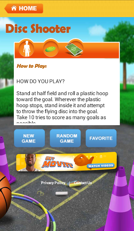 Team Xtreme Play Picker- screenshot