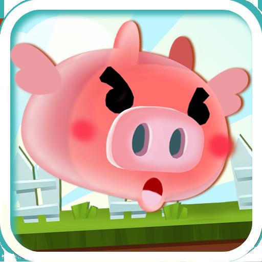 Attack On Pig 休閒 App LOGO-APP試玩
