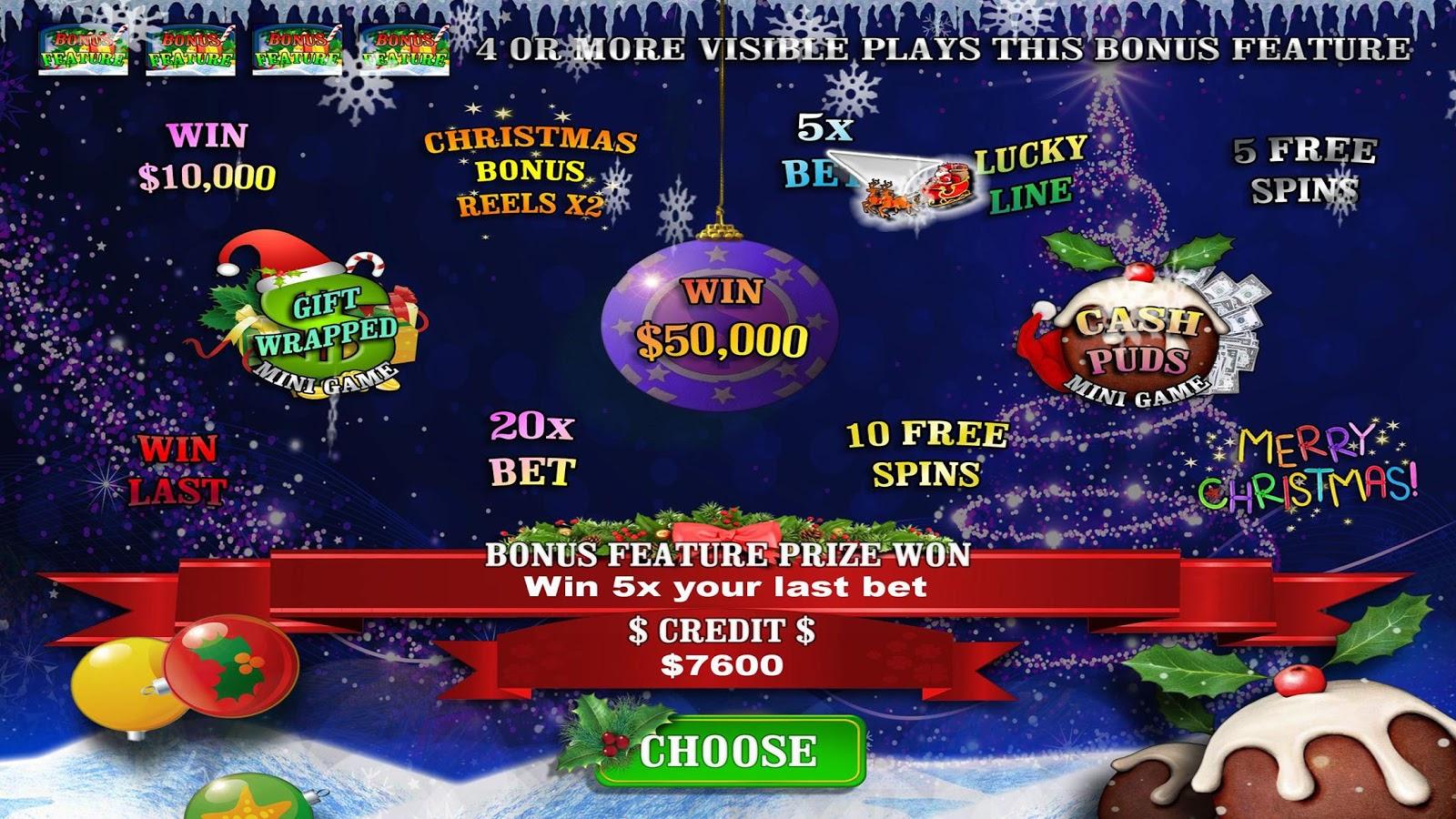 Play multi line casino free 13