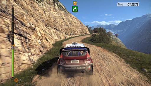 Car Rally 2015