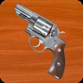 Russian Roulette Fart Revolver