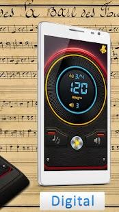 【免費音樂App】真正節拍器-APP點子