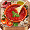 Sauces & Spices icon