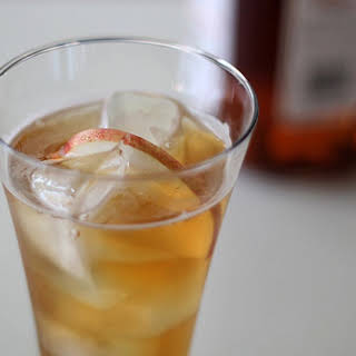 Apple Syrup Cocktail Recipes.