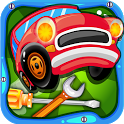 Auto Car Mechanic - Tuning car icon