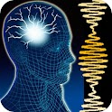 Binaural beats therapy – beta logo