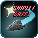 Gravity Drift Free Space Game icon