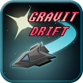 Gravity Drift Free Space Game