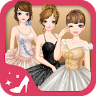 Ballerina Girls - 無料ゲーム icon