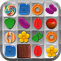 Candy Game -Match three puzzle