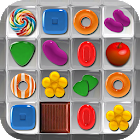 Candy Game -Match three puzzle icon