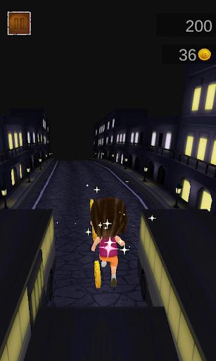 Dora's Fun Fun Run