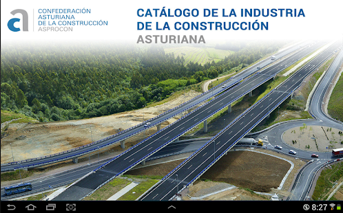 Industria de La Construcción- screenshot thumbnail