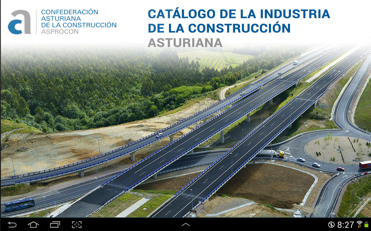 Industria de La Construcción- screenshot