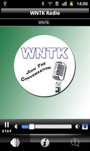 WNTK Radio - screenshot thumbnail