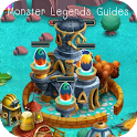 Monster Legends Gide icon