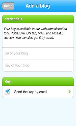 Skynet Blogs