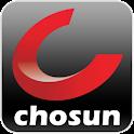 조선일보 logo