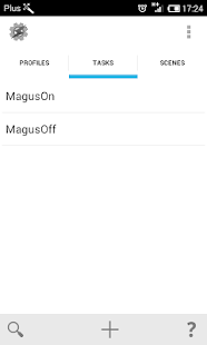 Magus Takser-Plugin - screenshot thumbnail