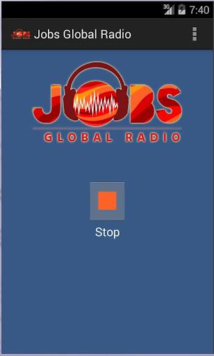Jobs Global Radio