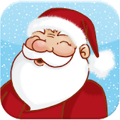 Play with Santa Claus