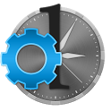 ClockWurkx Analog Clock Widget icon