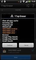 Screenshot of 1Tap Eraser | Automatic