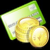 簡単な家計簿: 楽々マネー(EZ Money日本語完全版)