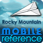 Rocky Mountain NP Guide & Map icon