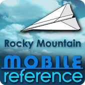 Rocky Mountain NP Guide & Map