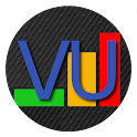 Music VU Visualizer Widgets icon
