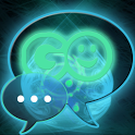 Modern Theme for GO SMS Pro icon