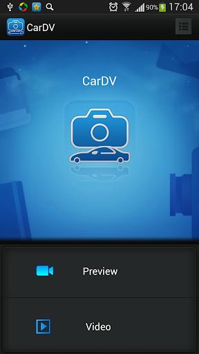 CarDV