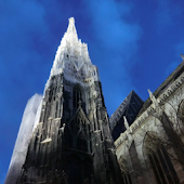 Austria St. Stephens Cathedral