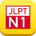 JLPT N1 Grammar Drills icon