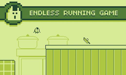 Onigiri Escape- screenshot thumbnail
