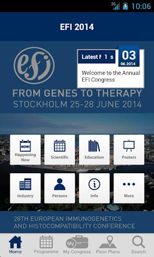 【免費醫療App】EFI 2014-APP點子