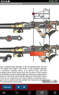DWM made luger pistols- screenshot thumbnail