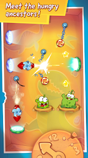 Cut the Rope: Time Travel Screenshot 10