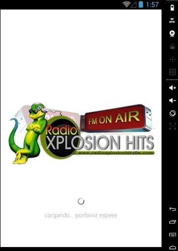 Radio Xplosion Hits FM HD