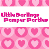 Little Darlings Pamper Parties