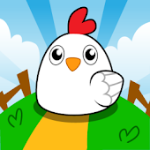 Chicken Escape - Puzzle Match