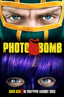 Kick-Ass 2 Photobomb - screenshot thumbnail